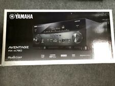 Yamaha RX-A780 AVENTAGE 7.2-Channel AV Receiver BRAND NEW Free Shipping!