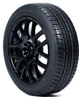4 New Vercelli Strada 1 All Season tires - 245/45R18 100V
