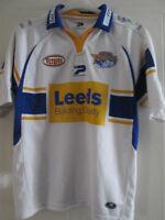 Leeds Rhinos 2007 Home Rugby League Shirt Medium / 35494