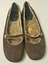 Self Esteem Womens Shoes Size 9 Brown Free Shipping