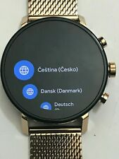 Movado BOLD CONNECT 2.0 Women's SmartWatch 3660027