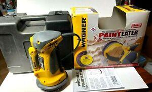 "Wagner Paint Eater Paint Remover Disc Sander 4-1/2"""