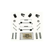 Parking Brake Hardware Kit-Sedan Rear Carlson H7302
