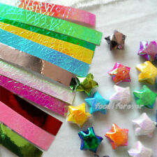 Merssavo Lovely Dot Shape Colorful Origami Luminous Quilling Wish ... | 225x225