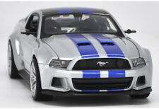 1:24 Car Toy Poison Mestoford Mustang GT 2014 Alloy Model