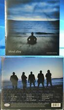Blind Alley - Destination Destiny (CD, 2007, Perris Records, USA)