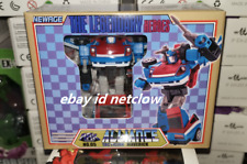 Transformers New Age Toys NA H5 Maverick in Stock