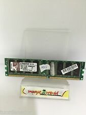 Memoria DIMM DDR 512MB 400MHz -Kingston -  KVR400X64C3A/512