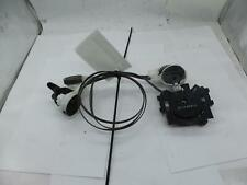 TOYOTA HILUX HEATER/AC CONTROLS  NON CLIMATE CONTROL TYPE, 07/11-08/15