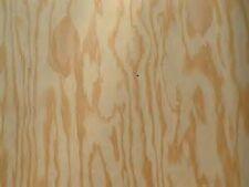 Fir Marine Plywood 1 PC 3/4 X 24 X 24 G2S