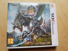 Jeu 3DS Monster Hunter Ultimate 3