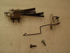 Chicago Coin Hollywood Pinball Machine Playfield Main Ball Drain Switch!
