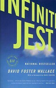 Infinite Jest de Wallace, David Foster | Livre | état bon