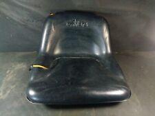 Ariens Lawn Tractor Seat Black OEM Riding mower Sierra 1440h (has tears) 936017