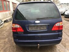 Ford Galaxy  Stoßstange  in Maritimblau LA5E  2005Bj.