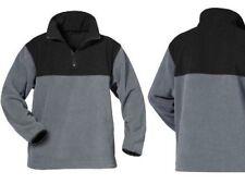 23326 Fleece Pullover Berufspullover Arbeitspullover Craftland atmungsaktiv