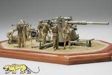 "88mm Flak 36 ""88"" - Nord Afrika - 1:35 - Tamiya 35283"