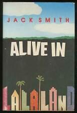 Jack SMITH / Alive In 1989