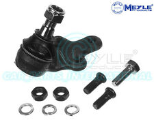 Meyle Front Lower Left or Right Ball Joint Balljoint Part Number: 30-16 010 0007