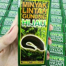 Minyak Lintah Gunung Herbal Leech Oil for Penis Enlargement Strong Erection