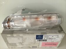 Orig. Mercedes-Benz Spiegelblinker Blinker CLK 208 A-Klasse W168 SLK R170 links