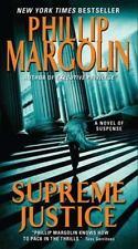 Dana Cutler Series Supreme Justice A Novel of Suspense by Phillip Margolin