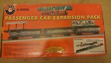 Lionel New York Central Flyer Passenger Car Expansion Set #6-30008