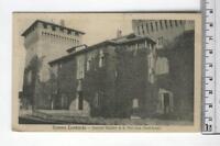 Cartolina Lombardia-Somma Lombardo Castello V.-VA 4740