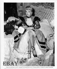 Marlene Dietrich leggy candid VINTAGE Photo Flame Of New Orleans