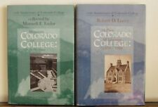 125th Anniversary of Colorado College Book Lot: Memories and Reflections + 1