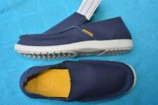 STYLISH Crocs Santa Cruz NAVY Loafer MENS Size 10 NEW rrp $79.99 Extreme Comfort