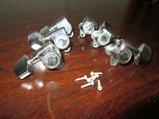 Vintage Gibson Tuners for SG Les Paul ES project