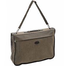 Canvas Soft Travel Suit Carriers & Garment Bags