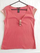 DKNY Active T-shirt Size S UK 8-10 ❤