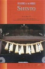 Shinto (Religions of the World (Chelsea House Paperback))-ExLibrary