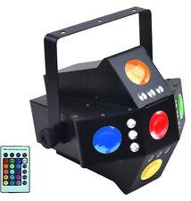 KARMA DJ LED233 - Effetto luce a led