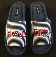 Nautica Slides Slippers Sandals Shoes Women's Size 9/10
