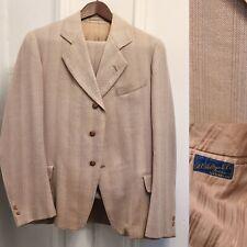 1920s 2pc Suit vintage