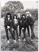Photo Press TRUST 1980