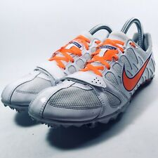 quality design 813c6 cc7ad Nike Mens Zoom Rival S Track Shoes Cleats 456812 US 8