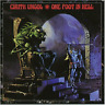 CIRITH UNGOL - ONE FOOT IN HELL  CD  8 TRACKS HARD & HEAVY / METAL  NEW!