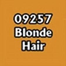 Master Series Paint Blonde Hair Miniature Paint by Reaper Miniatures RPR 09257