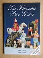 The Beswick Price Guide: A Complete Guide to All Bes... by May, Harvey Paperback