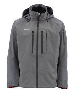 Simms G4 PRO Wading Jacket Size Medium ,BNWOT