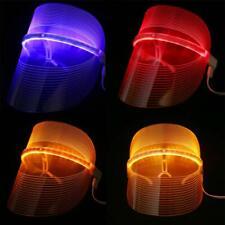 LED  Photon Light Therapy  Mask acne age spot tone moisturise box scar pox  SPED
