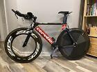 Cervelo P3 Carbon Triathlon Bicycle