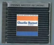 Charlie Barnet-MFSL CD-Big Band 1967 Limited Edition © us 1990 mfcd 841 Jazz