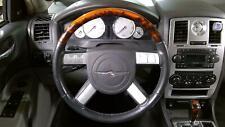 06-10 Chrysler 300c Steering Column with Wheel/Bag/Key/Switches