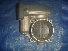 05-17 Audi A6 allroad A3 Volkswagen Beetle Throttle Body w/turbo OEM 1.8L 2.0L
