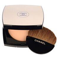 1 PC Chanel Les Beiges Healthy Glow Sheer Powder SPF15 Color: N20 12g, 0.42oz